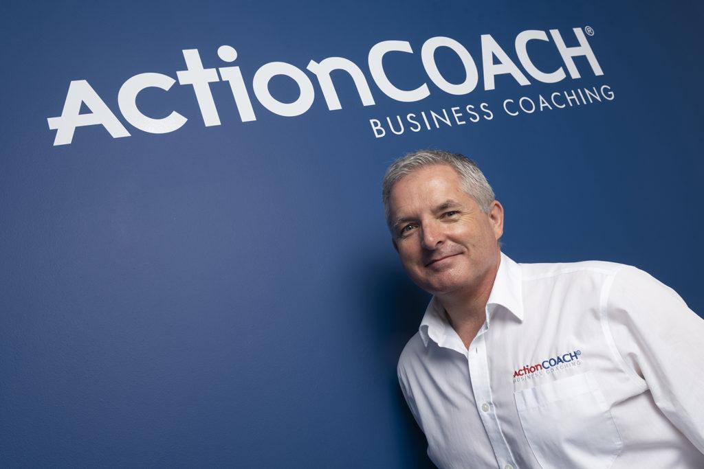 Paul Limb Head Coach ActionCOACH