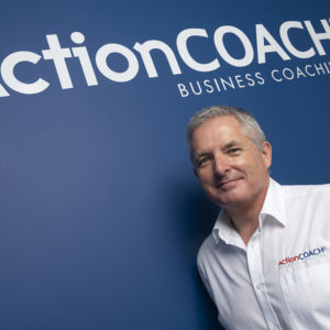 Paul Limb Head Coach ActionCOACH
