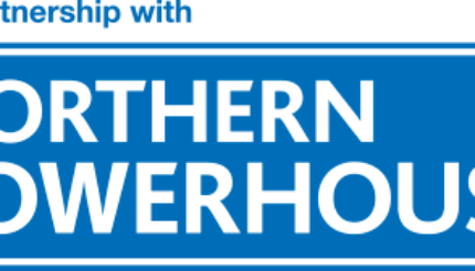 In Partnership with the Northern Powerhouse