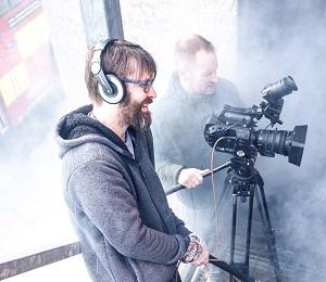 Darren Hutchinson Dreamscope TV